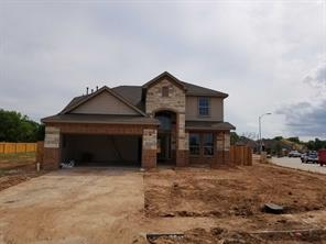 Houston Home at 2915 Fox Vale Court Richmond , TX , 77406 For Sale