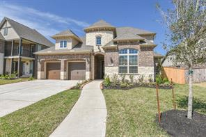 Houston Home at 11703 Cascade Falls Pearland , TX , 77584 For Sale