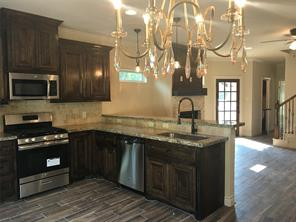 Pictures are only attached to show finish work. They are actually of another home built by Bordeaux Homes in the same neighborhood... They are not cookie cutter homes. They have site built cabinets, upgraded trim work and crown moldings, antique vanities, and custom finishes.