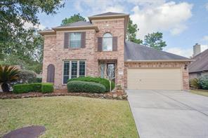 Houston Home at 3330 Tamarind Trail Kingwood , TX , 77345-5524 For Sale