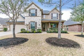 17711 honeysuckle springs road, humble, TX 77346
