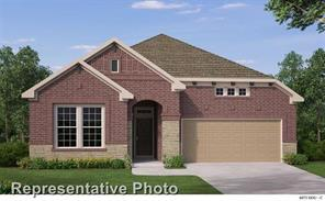 Houston Home at 11227 Bluewater Lagoon Cypress , TX , 77433 For Sale
