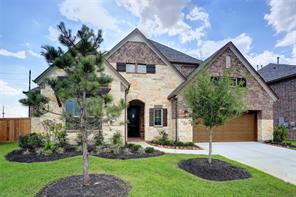 Houston Home at 9503 Whitebark Pine Way Cypress , TX , 77433 For Sale