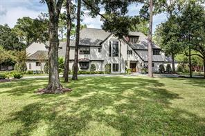 Houston Home at 11310 Williamsburg Drive Piney Point Village                           , TX                           , 77024-7420 For Sale