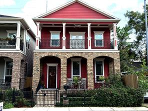 Houston Home at 1010 Nicholson Street Houston , TX , 77008-6752 For Sale