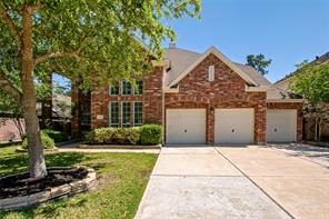 Houston Home at 14518 Wildwood Springs Lane Houston , TX , 77044-5474 For Sale