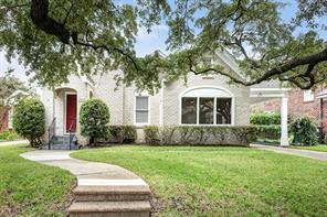 Houston Home at 1712 Kipling Houston                           , TX                           , 77098-1608 For Sale