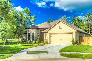 Houston Home at 214 North Purslane Way Montgomery , TX , 77316 For Sale