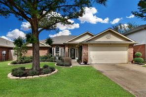 Houston Home at 22738 Williamschase Drive Katy , TX , 77449-3537 For Sale