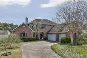 Houston Home at 5047 Yarwell Drive Houston , TX , 77096-5329 For Sale