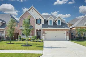 Houston Home at 11707 Rastello Lane Richmond                           , TX                           , 77406-4662 For Sale