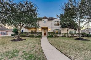 Houston Home at 1911 Mariner Point Lane Katy , TX , 77494-4699 For Sale