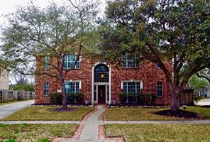 Houston Home at 2902 Haverling Drive Pearland , TX , 77584-9157 For Sale