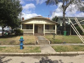 Houston Home at 1020 Peden Street Houston , TX , 77006-1341 For Sale