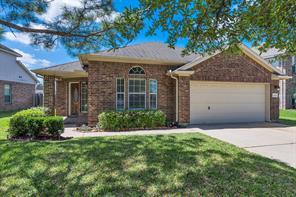 Houston Home at 24839 High Desert Lane Katy , TX , 77494-6431 For Sale