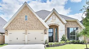 Houston Home at 3326 Breeze Bluff Way Richmond                           , TX                           , 77406-2288 For Sale