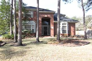 19 Quiet Oak, The Woodlands TX 77381