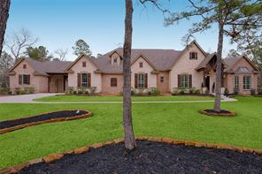 Houston Home at 37802 Meadowwood Green Magnolia , TX , 77355-4281 For Sale