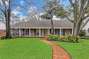 Houston Home at 242 Stoney Creek Drive Houston                           , TX                           , 77024-6209 For Sale