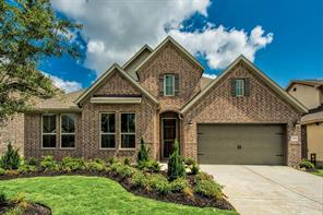 Houston Home at 17314 Newtonmore Crossing Richmond , TX , 77407 For Sale