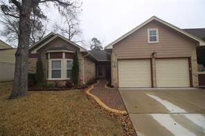 Houston Home at 18910 Jodywood Drive Humble , TX , 77346-3142 For Sale