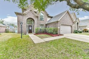 6404 Sage Court, Pearland, TX 77584