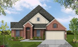 Houston Home at 2301 Yaupon Park Lane Manvel , TX , 77578 For Sale
