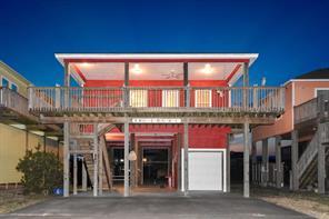 861 Surfview, Crystal Beach TX 77650