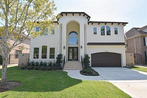 Houston Home at 5109 Palmetto Street Bellaire , TX , 77401 For Sale