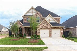 Houston Home at 1810 Saxon Bend Trail Richmond                           , TX                           , 77469 For Sale