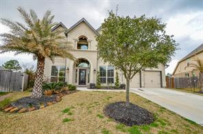 Houston Home at 13433 Vintage Trail Lane Pearland                           , TX                           , 77584-6819 For Sale