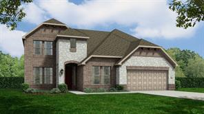 Houston Home at 3259 Karleigh Way Richmond , TX , 77406 For Sale