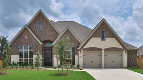 Houston Home at 18915 Anne Blush Drive Tomball , TX , 77377 For Sale