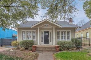 Houston Home at 1405 Yale Street Houston , TX , 77008-4212 For Sale