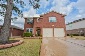 11906 Solon Springs, Tomball, TX, 77375