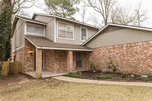 2906 Sycamore Springs, Kingwood, TX, 77339