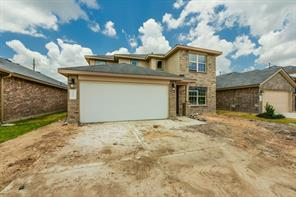 Houston Home at 2022 Bravos Manor Fresno , TX , 77545 For Sale