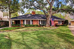 Houston Home at 5614 Olympia Drive Houston                           , TX                           , 77056-4016 For Sale