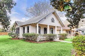 Houston Home at 1801 Columbia Street Houston , TX , 77008-4347 For Sale