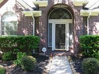 Houston Home at 1626 Heddon Falls Drive Sugar Land , TX , 77479-5598 For Sale