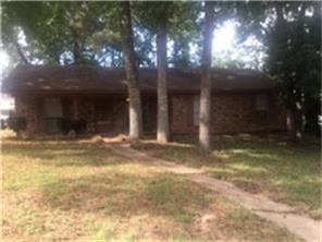 341 Oak Lawn, Huntsville, TX, 77340