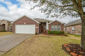 Houston Home at 21595 Rose Mill Drive Kingwood                           , TX                           , 77339-2389 For Sale