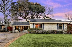 Houston Home at 4306 Benning Drive Houston                           , TX                           , 77035-6002 For Sale