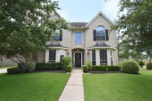 Houston Home at 2308 Water Way Seabrook , TX , 77586-2820 For Sale
