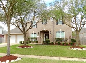 Houston Home at 21106 Heartwood Oak Trl Cypress , TX , 77433-4654 For Sale