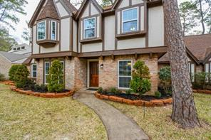 Houston Home at 18014 Vintage Wood Lane Spring                           , TX                           , 77379-3980 For Sale