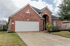 Houston Home at 21707 Balsam Brook Lane Katy                           , TX                           , 77450-5497 For Sale