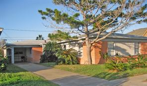 Houston Home at 4910 Houston Drive Galveston , TX , 77551-4877 For Sale