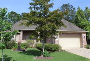 Houston Home at 3526 Emerald Falls Court Houston , TX , 77059-3770 For Sale