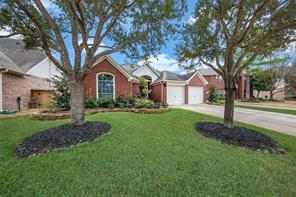 Houston Home at 3907 Ryewood Court Katy                           , TX                           , 77450-8019 For Sale